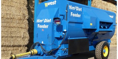 West - Diet Feeder